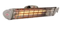Галогеновый ламповый обогреватель ELIR