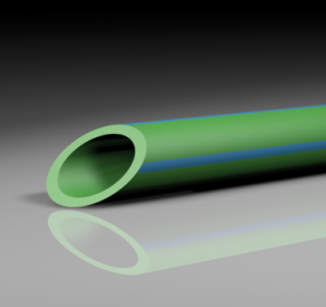 Трубы для холодного водоснабжения aquatherm green pipe — SDR 11