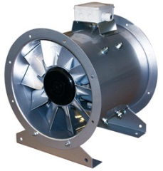 Systemair AXC