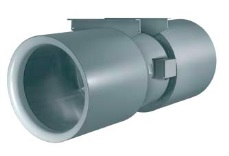 Systemair Tunnel Jet